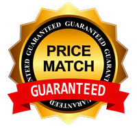 match price guaranteed
