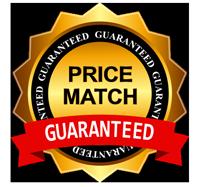 match price guaranteed