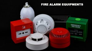 Fire Alarm Equipments