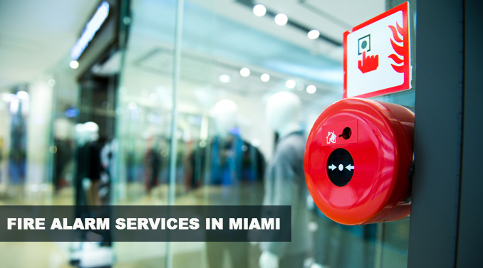 Fire Alarm Miami