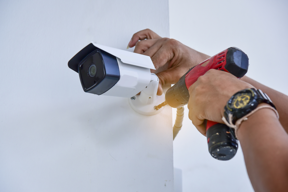 Security Cameras Miami - CCTV Installation