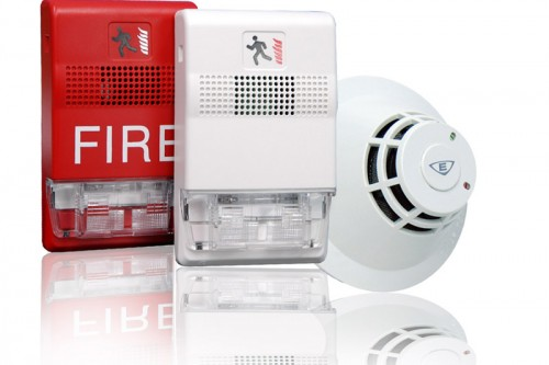 Fire Alarm Monitoring In Hialeah Miami Security Systems