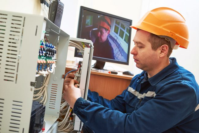 Low Voltage Installer Archives Miami Security Systems